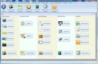 ezAccounting Software 2.3.5 screenshot. Click to enlarge!