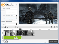 ezvid 0.9.0.0 screenshot. Click to enlarge!