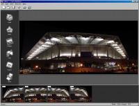 i.Vista WideShot 1.0 screenshot. Click to enlarge!