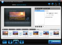 iPixSoft Flash Gallery Factory 2.0.2 screenshot. Click to enlarge!