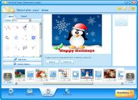 iPixSoft Flash Slideshow Creator 4.5.6 screenshot. Click to enlarge!
