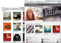 iTunes 12.6.1.25 screenshot. Click to enlarge!