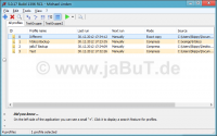 jaBuT 13.0.62.10389 screenshot. Click to enlarge!