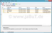 jaBuT 13.0.62.10389 screenshot. Click to enlarge!