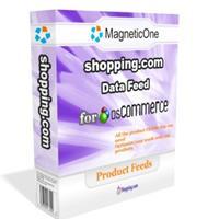 osCommerce shopping.com Data Feed 7.5.5 screenshot. Click to enlarge!