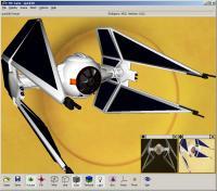 quick3D Professional 4.0 screenshot. Click to enlarge!