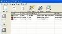 watchDirectory 4.9.4 screenshot. Click to enlarge!