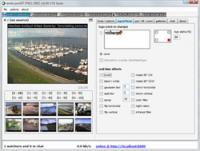 webcamXP Free 5.6.0.2.34737 screenshot. Click to enlarge!