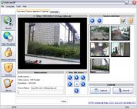 webcamXP 5.9.2.0.39500 screenshot. Click to enlarge!